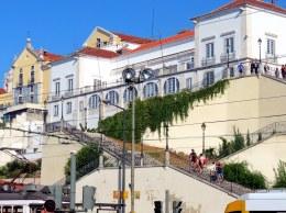 Lisbon, Portugal 008
