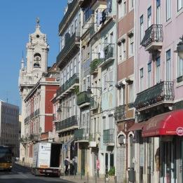 Lisbon, Portugal 011