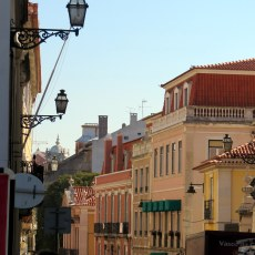 Lisbon, Portugal 025
