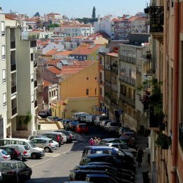Lisbon, Portugal 101