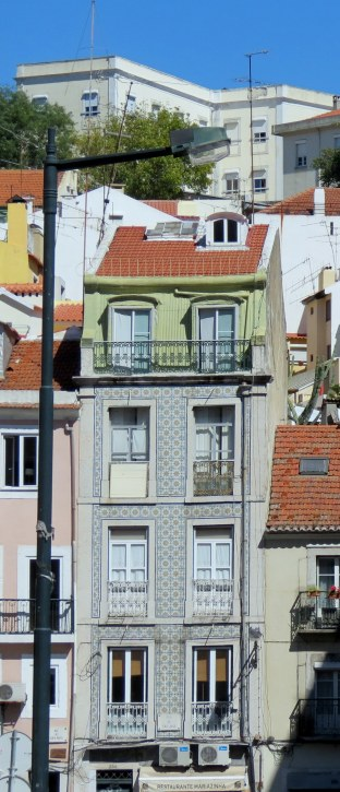 Lisbon, Portugal 109