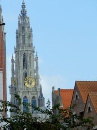 Antwerp, Belgium  Munich, Germany  Paris, France 103