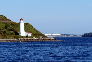 Halifax, Nova Scotia 113