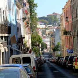 Lisbon, Portugal 050