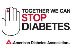"This week I became an ambassador to the American Diabetes Association.  It only makes since that one of my first posts ""with Words"" would be about a new journey.  I am excited to advocate for a pressing cause!  (www.diabetes.org)"