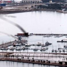 Gibraltar, United Kingtom 089