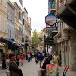 Gibraltar, United Kingtom 123