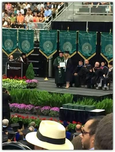 NSU Graduate